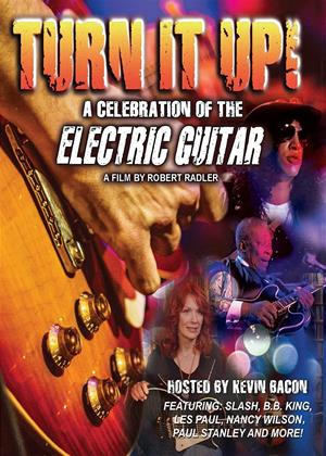 Rent Turn It Up! (aka Turn It Up!: A Celebration of the Electric Guitar) Online DVD Rental