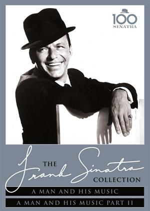 Rent Frank Sinatra: A Man and His Music / A Man and His Music Part 2 Online DVD Rental