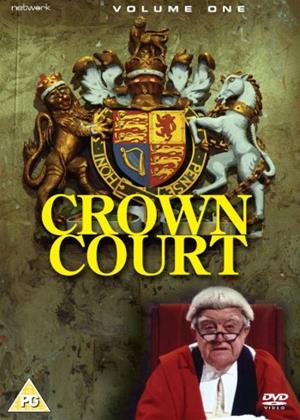 Rent Crown Court: Vol.1 Online DVD Rental