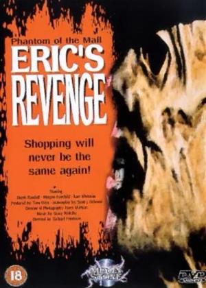 Phantom of the Mall: Eric's Revenge Online DVD Rental