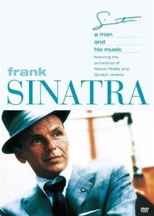 Frank Sinatra: A Man and His Music: Part 1 Online DVD Rental
