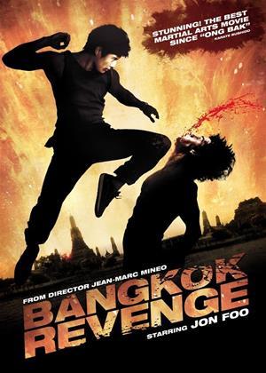 Bangkok Revenge Online DVD Rental