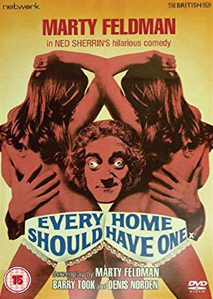 Rent Every Home Should Have One (aka Think Dirty) Online DVD Rental