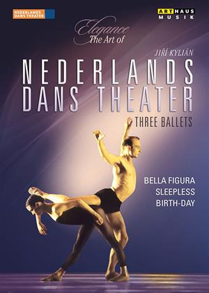 Rent Jirí Kylián: Nederlands Dans Theatre: Three Ballets Online DVD Rental