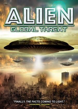 Rent Alien: Global Threat Online DVD Rental