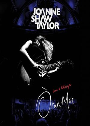 Rent Joanne Shaw Taylor: Live at Oran-Mor Online DVD Rental