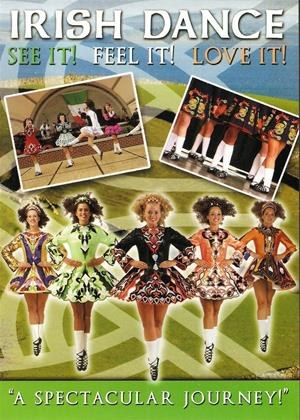 Irish Dance: See It! Feel It! Love It! Online DVD Rental