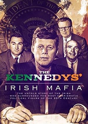 Rent The Kennedys' Irish Mafia Online DVD Rental