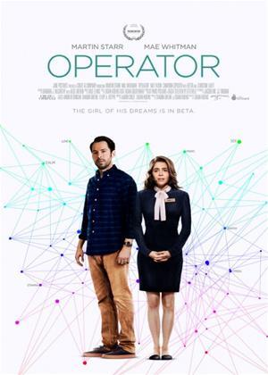 Operator Online DVD Rental