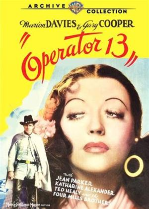 Operator 13 Online DVD Rental