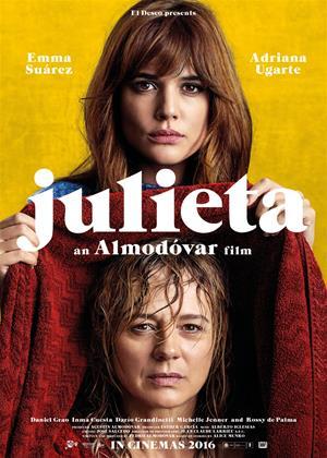 Julieta Online DVD Rental