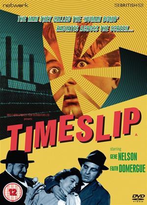 Timeslip Online DVD Rental
