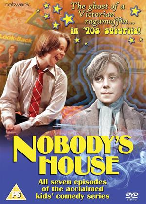 Nobody's House Online DVD Rental
