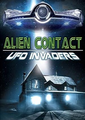 Rent Alien Contact: UFO Invaders Online DVD Rental