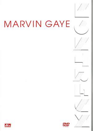 Marvin Gaye: Live in Montreux 1980 Online DVD Rental