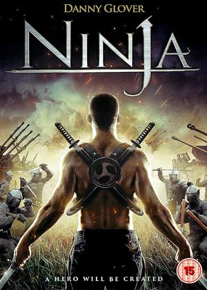 Rent Ninja (aka The Ninja: Immovable Heart) Online DVD Rental