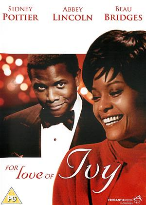Rent For Love of Ivy Online DVD Rental