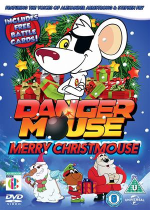 Danger Mouse: Merry Christmouse Online DVD Rental