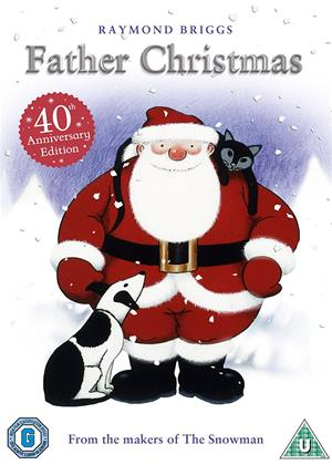 Father Christmas Online DVD Rental