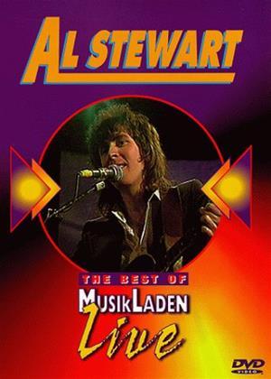 Al Stewart: Live at Musikladen Online DVD Rental