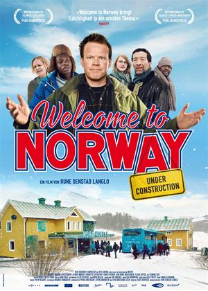 Welcome to Norway Online DVD Rental