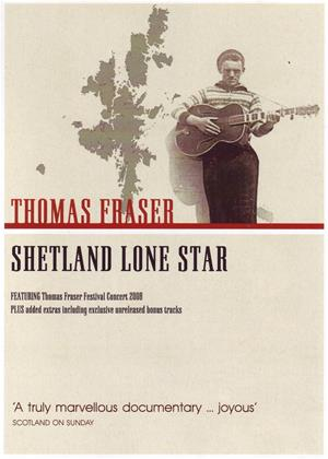 Rent Thomas Fraser: Shetland Lone Star Online DVD Rental