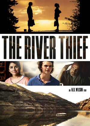 The River Thief Online DVD Rental