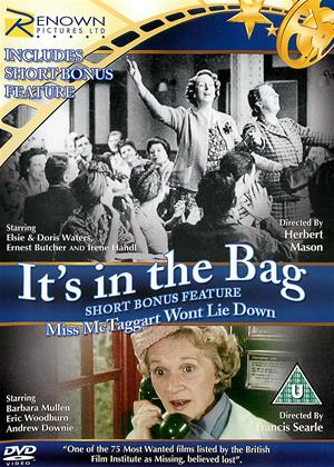 Rent It's in the Bag (aka The Fifth Chair) Online DVD Rental