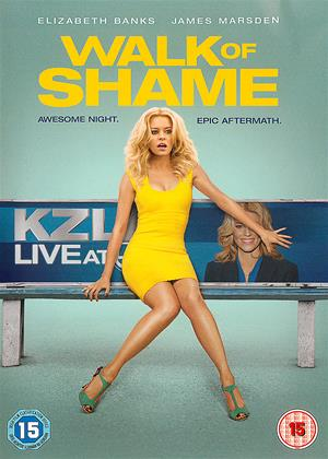 Rent Walk of Shame Online DVD Rental