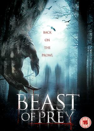 Beast of Prey Online DVD Rental
