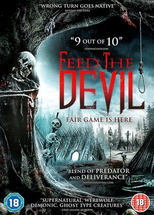 Feed the Devil Online DVD Rental