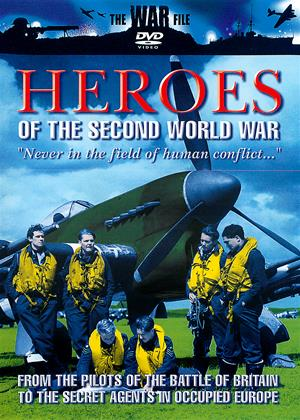 Heroes of the Second World War Online DVD Rental
