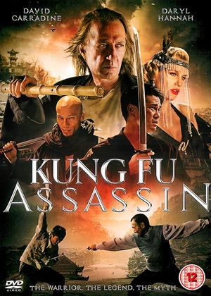 Kung Fu Assassin Online DVD Rental