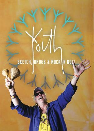 Youth: Sketch, Drugs and Rock 'N' Roll Online DVD Rental