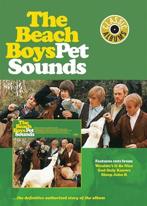 The Beach Boys: Pet Sounds Online DVD Rental