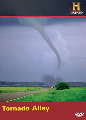 Rent Tornado Alley Online DVD Rental