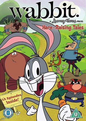 Rent Wabbit: Hare-Raising Tales Online DVD Rental