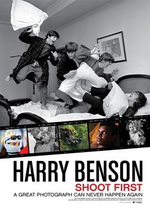 Harry Benson: Shoot First Online DVD Rental