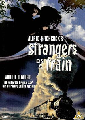 Strangers on a Train Online DVD Rental
