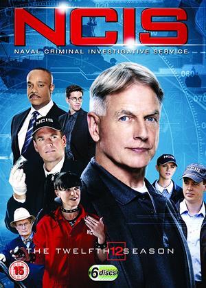 NCIS: Series 12 Online DVD Rental
