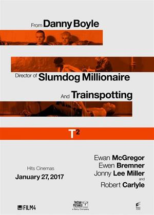 T2: Trainspotting Online DVD Rental