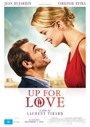 Up for Love Online DVD Rental