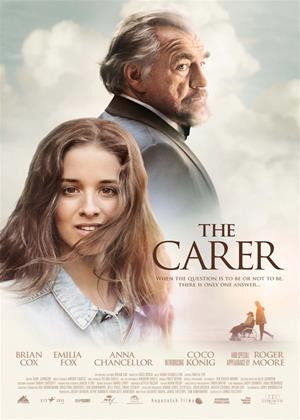 The Carer Online DVD Rental
