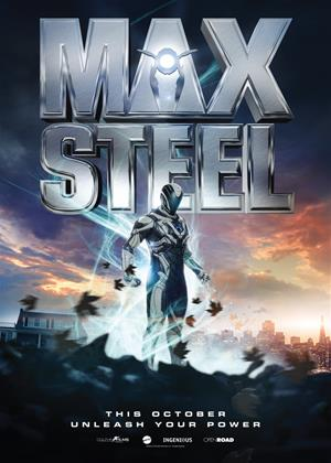 Rent Max Steel Online DVD Rental