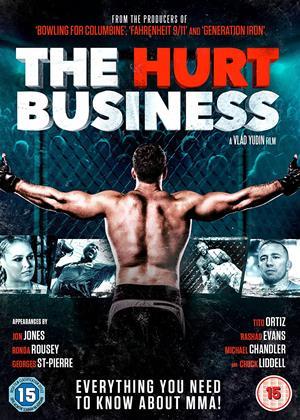 Rent The Hurt Business Online DVD Rental