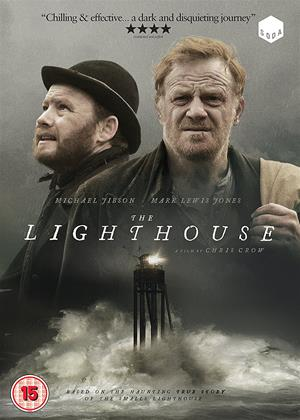 Rent The Lighthouse Online DVD Rental