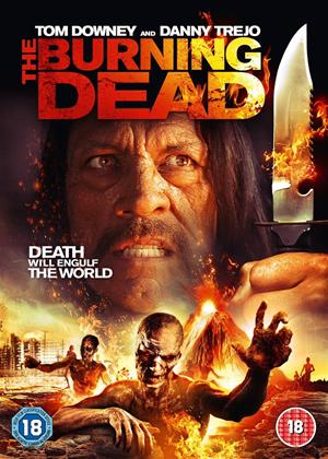 The Burning Dead Online DVD Rental
