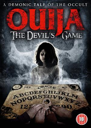 Ouija: The Devil's Game Online DVD Rental