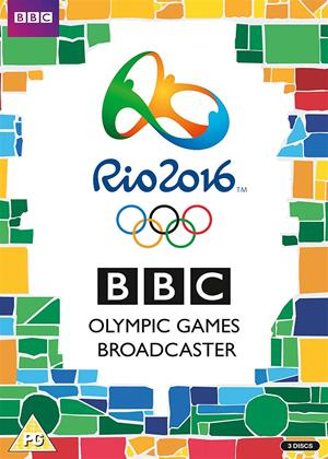 Rio 2016 Olympic Games Online DVD Rental