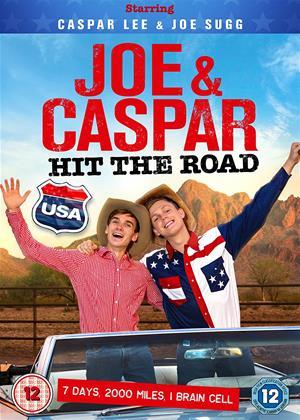 Rent Joe and Caspar: Hit the Road USA Online DVD Rental